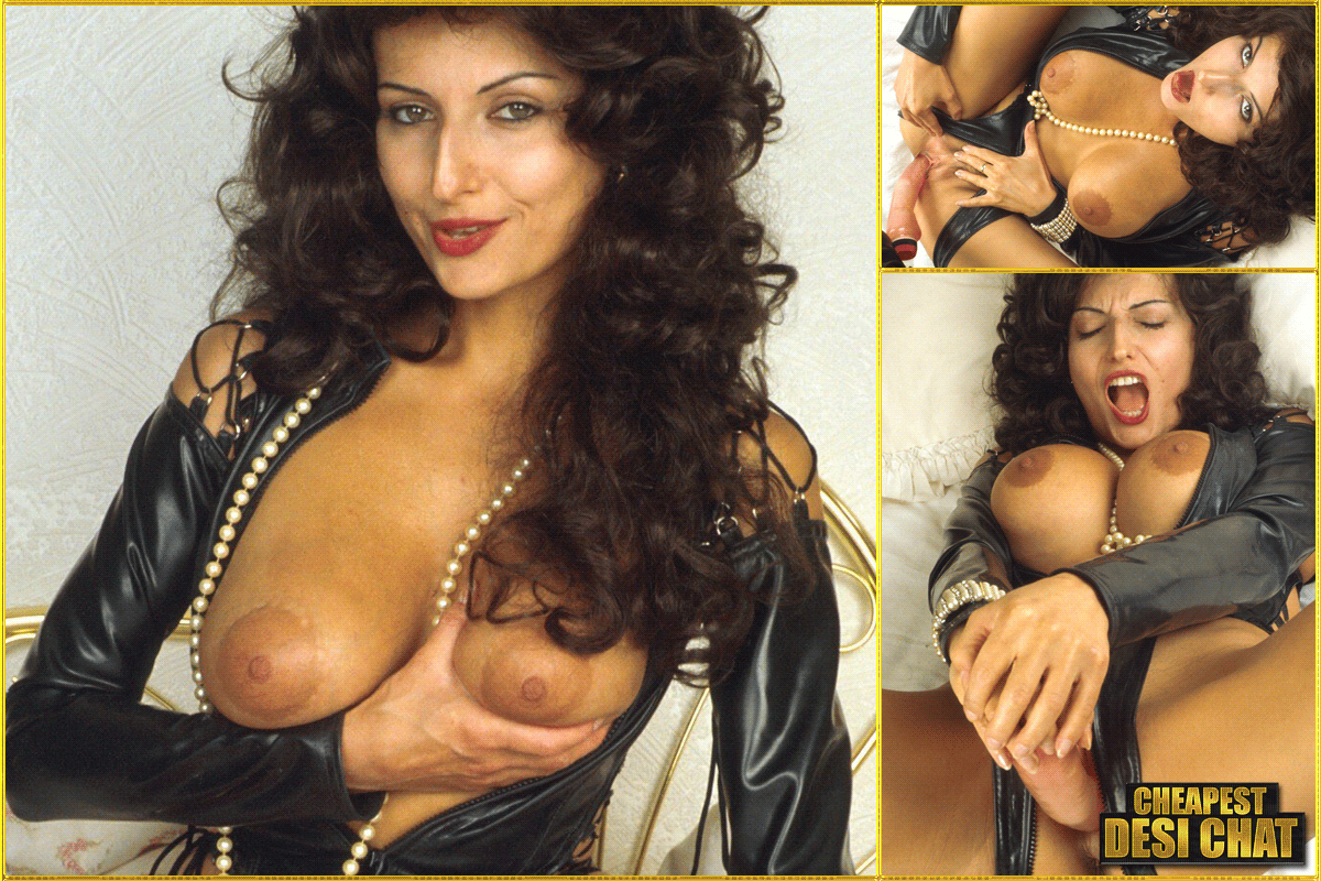 Leather clad Indian sex chat whores